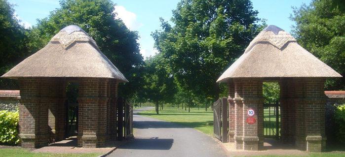 portfolio image thatched shack